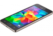 Samsung Galaxy Grand Prime / Quad-core 1.2 GHz / 8 GB / 5.0 inches ( Grey )