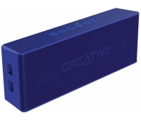 Creative Muvo 2 Bluetooth Wireless Speaker Blue
