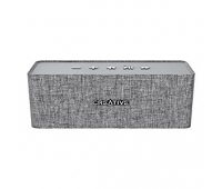 Creative NUNO Bluetooth Wireless Speaker With Fabric Cover Gray