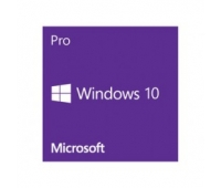 Microsoft Windows 10 Pro 64 Bit License+Media