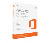 Microsoft QQ2-00513 Office 365 Personal (Buy 1 and Get one)