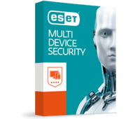 ESET  Multi-Device Security 2 User + (6 months free offer till end of 2017 )