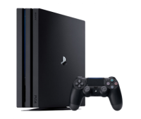 Sony CUH-2116AB01Y PS4 + PS Card 90 Days
