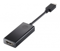 HP 2PC54AA USB-C to HDMI 2.0 Adapter