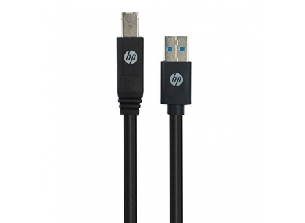 HP 2UX12AA Cable USB A to USB B Cable