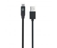 HP 2UX16AA USB A to USB C Cable