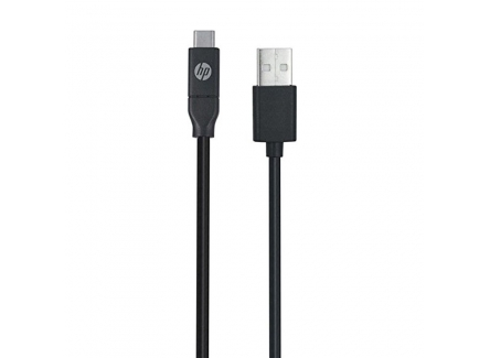 HP 2UX15AA USB A to USB C Cable