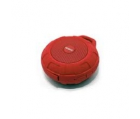ICONZ IMW-BS01R  Bluetooth Speaker Water resistant,Red