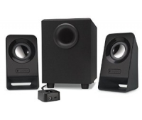 Logitech 980-000942 Z213 MULTIMEDIA SPEAKERS Z213-ANALO