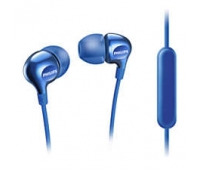 Philips SHE3705BL/00 Compact With Big Bass Blue