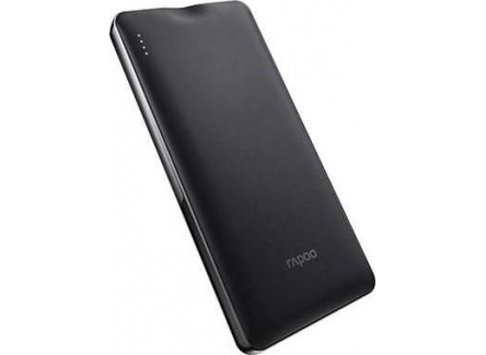RAPOO P390 Power Bank 10000mAh Black