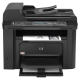 HP M1536dnf Network LaserJet Pro Multifunction Printer