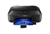 Canon PIXMA MG6440 (Printer,Scanner,Copier)Wifi,Lan,MC