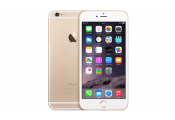 iPhone MGAA2AA/A 6 Plus 16GB Gold