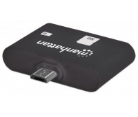 Manhattan 406208 OTG smart card reader
