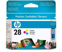 HP 28 Color Cartridge
