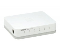 D Link DGS-1005A Unmanaged Switch
