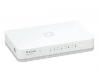 D-Link DGS-1008A Unmanaged Switch