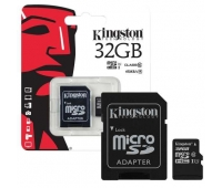 Kingston Micro SD 32GB (SDHC) Class 10 Professional