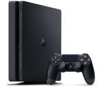 Sony CUH-2116BB01Y PS4 Slim + Extra Game