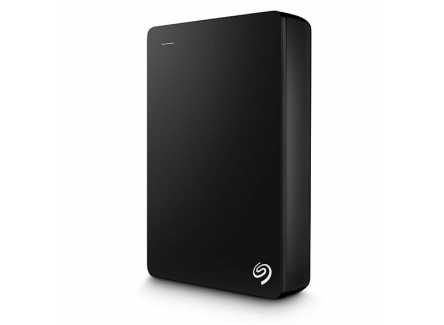 Seagate STDR5000200 Backup Plus Black