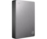 Seagate STDR4000900 Backup Plus Portable 4TB,Silver