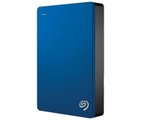 Seagate STDR4000901 Backup Plus 4TB Blue
