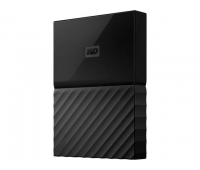WD WDBS4B0020BBK MY Passport 2TB Black
