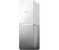 WD WDBVXC0040HWT My Cloud Home 4T White