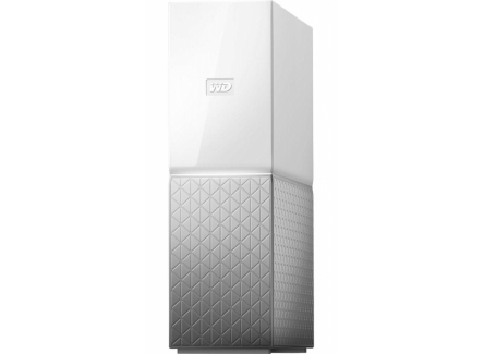 WD WDBVXC0040HWT My Cloud Home 4TB White