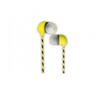 ICONZ IIEH1PY SPORTY IN-Ear Headset Black&Yellow
