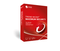 Trend TEU0011650502 Micro Maximum Internet Security