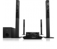 Philips HTB3580/40 1000W 5.1 CH. 3D BLU-RAY Home Theater