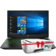 HP 15-cx0009ne Intel Core i7 8750H 8th Black + HP 150 Headset + HP 2620 AIO