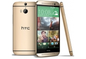 HTC One M8 Mobile Phone 4G 16GB Gold
