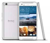 HTC One X9 Dual Mobile Phone Opal Silver