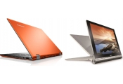 Lenovo Yoga 2 PRO Metalic Orange +Tab B6000