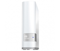 WD My Cloud 4TB White
