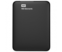 Western WDBU6Y0020BBK Digital ELEMENT 2TB Hard Drive