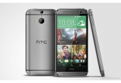 HTC One M8 Mobile Phone Dual SIM,Gray+Free Cover