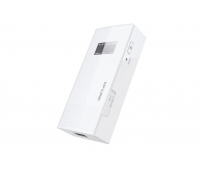 TP-LINK  Wireless-N router 3G Mobile  ,Wi-Fi, 5200mA  Power Bank