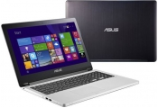 Asus TP500LN-CJ142D Silver + Office 365+Mouse+W8