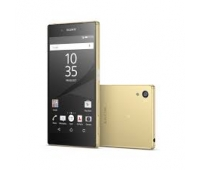 Sony E6633 Xperia Z5 Dual,Gold,dust proof&water over 1.5M&30MIN