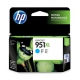HP 951XL CN046A CYAN OFFICEJET INK CARTRIDGE