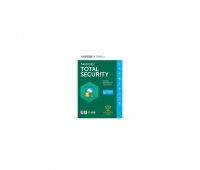 Kaspersky 3U Total Security Multi Device Media & License