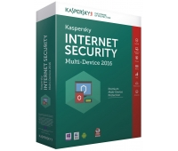 Kaspersky Internet Security Multi Device 4 Users (Windows,Mac,Android ) Media & License /1Y