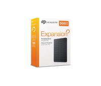 Seagate STEA500400 Expansion